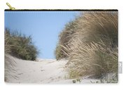 Beach Sand Dunes II Carry-all Pouch