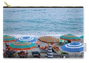 Beach Umbrellas 2 Carry-all Pouch