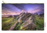Beacon Hill Sunrise 10.0 Carry-all Pouch
