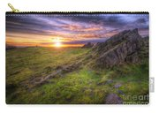 Beacon Hill Sunrise 11.0 Carry-all Pouch