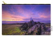 Beacon Hill Sunrise 2.0  Carry-all Pouch