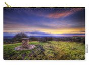Beacon Hill Sunrise 8.0 Carry-all Pouch