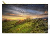 Beacon Hill Sunrise 9.0 Carry-all Pouch