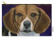 Beagle Puppy Carry-all Pouch