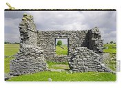Beam Engine House Remains At Magpie Mine - Sheldon Carry-all Pouch