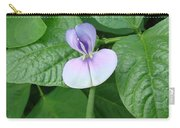 Bean Bloom Carry-all Pouch