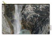 Bear Creek Falls Carry-all Pouch