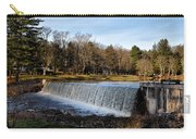 Bear Creek Lake Waterfall Carry-all Pouch