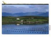 Beara, Co Cork, Ireland Mussel Farm Carry-all Pouch
