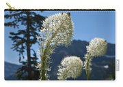 Beargrass Squaw Grass 2 Carry-all Pouch