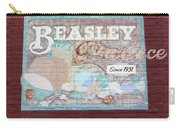 Beasley Produce Since 1931 Carry-all Pouch