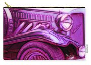 Beauford Classic Tourer Carry-all Pouch