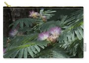 Beautiful Alabama Mimosa Silk Tree Carry-all Pouch