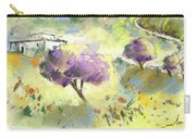 Beautiful Andalusia 04 Carry-all Pouch