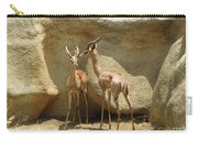 Beautiful Couple Carry-all Pouch