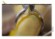 Beautiful Engagement Four Carry-all Pouch