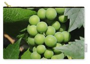 Beautiful Grapes Carry-all Pouch