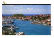 Beautiful Gustavia Carry-all Pouch
