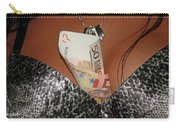 Beautiful Money Box Carry-all Pouch