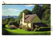Beautiful Selworthy Carry-all Pouch