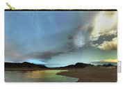 Beautiful Skies Shine Down On This Carry-all Pouch