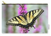 Beautiful Swallowtail Carry-all Pouch