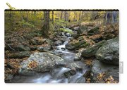 Beautiful Vermont Scenery 17 Carry-all Pouch