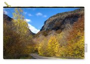 Beautiful Vermont Scenery 26 Carry-all Pouch