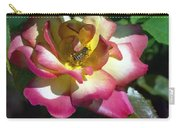 Beauty And The Bee Carry-all Pouch
