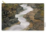 Beauty Creek, Banff National Park Carry-all Pouch