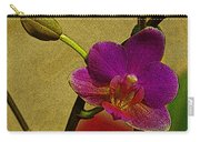Beauty In Bloom Carry-all Pouch