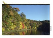 Beauty Lake Carry-all Pouch