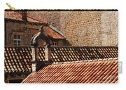 Beauty Of Dubrovnik 2 Carry-all Pouch