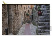 Beauty Of Eze France Carry-all Pouch