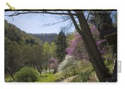 Beauty Of Spring Carry-all Pouch