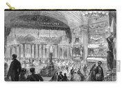 Beaux Arts Ball, 1861 Carry-all Pouch