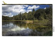 Beaver Lodge Carry-all Pouch