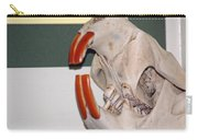 Beaver Teeth Carry-all Pouch