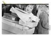 Becky, 1927 Carry-all Pouch by Granger
