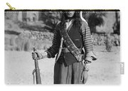 Bedouin Youth, C1926 Carry-all Pouch by Granger