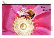 Bee The One Carry-all Pouch