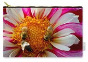 Bee Time Carry-all Pouch