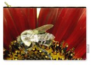 Bee Tip Toes Carry-all Pouch