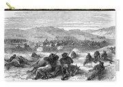 Beecher Island, 1868 Carry-all Pouch