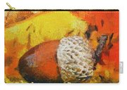 Beechnuts Carry-all Pouch