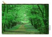Beechwood Grove Carry-all Pouch