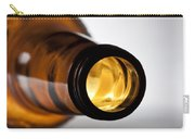 Beer Bottle Neck 1 B Carry-all Pouch
