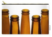 Beer Bottles 1 A Carry-all Pouch