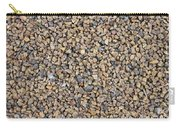 Beige Gravel Carry-all Pouch