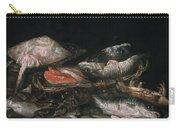 Beijeren: Fish Carry-all Pouch